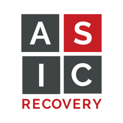 ASIC Recovery
